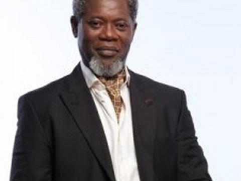 V Channeltv: V Channel Hosts Victor Olaotan ( Fred Ade