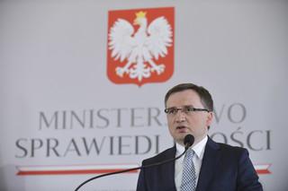 """Ministerstwo sprawiedliwości ogłasza program reform """"Sprawiedliwość i bezpieczeństwo"""""""