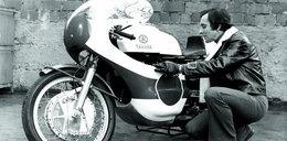 Nie żyje słynny polski motocyklista. Jako jedyny stanął na podium