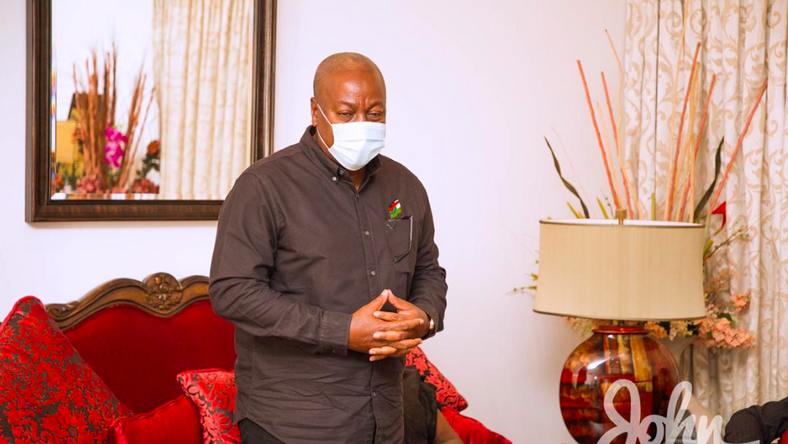 Fact Check: Has Mahama contradicted himself on which Gov't started Free SHS?