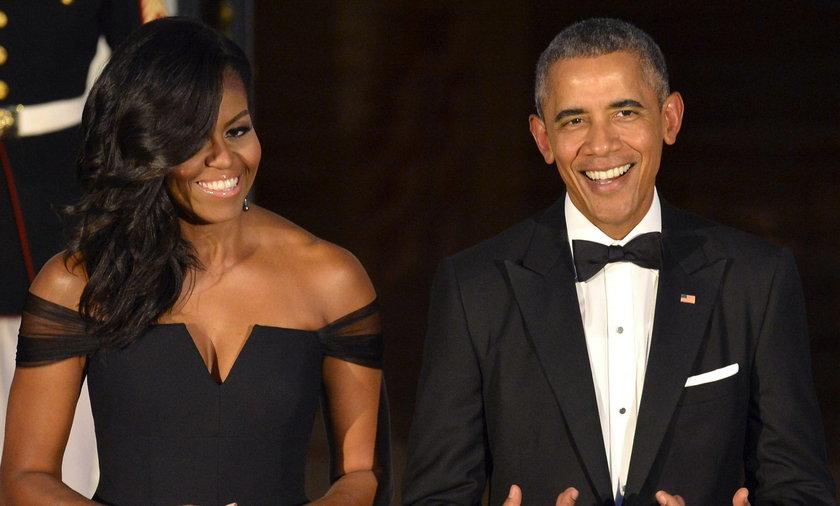 Ujawniono szokujące fakty z życiorysu Obamy