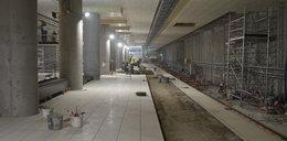Metro na Woli prawie gotowe