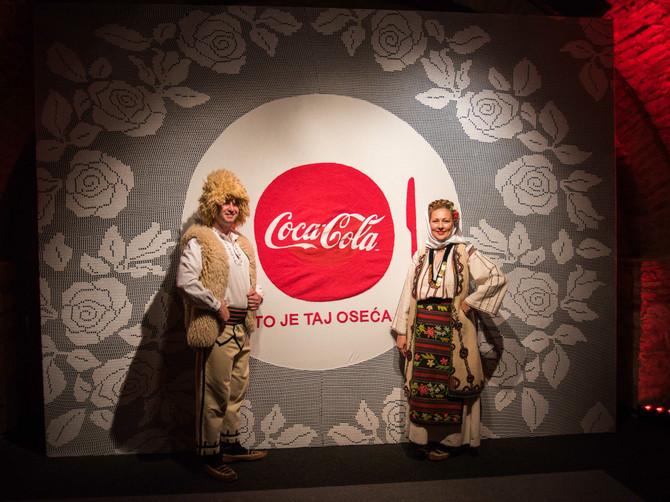 Coca-Cola predstavila nezaboravne ukuse Srbije - zaboravljena jela iz bogate domaće tradicije