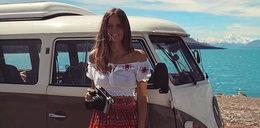 Tragedia pięknej blogerki. Jej życie zupełnie się odmieniło