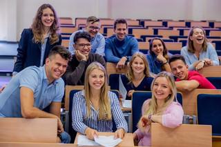 Na studia po wiedzę, dobry zawód i wartościowe kontakty