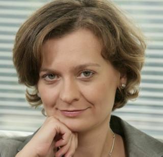 Justyna Szpara - pełna pasji