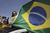 Brazil, zastava, izbori