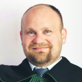 Andrzej Nogal, adwokat