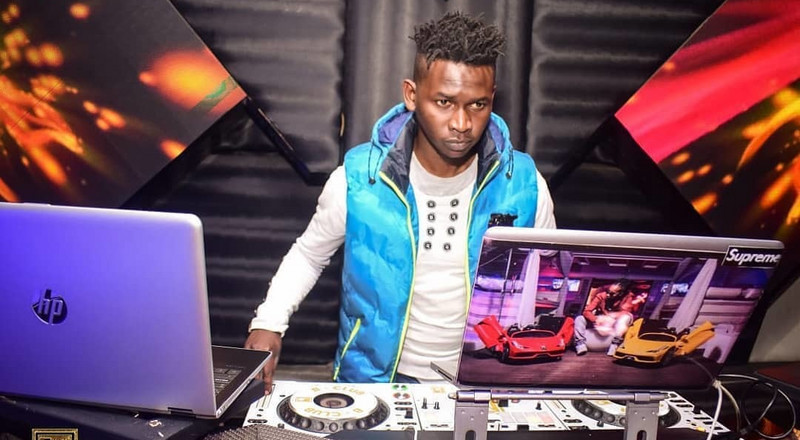 Video of DJ Evolve being discharged from Hospital surfaces online