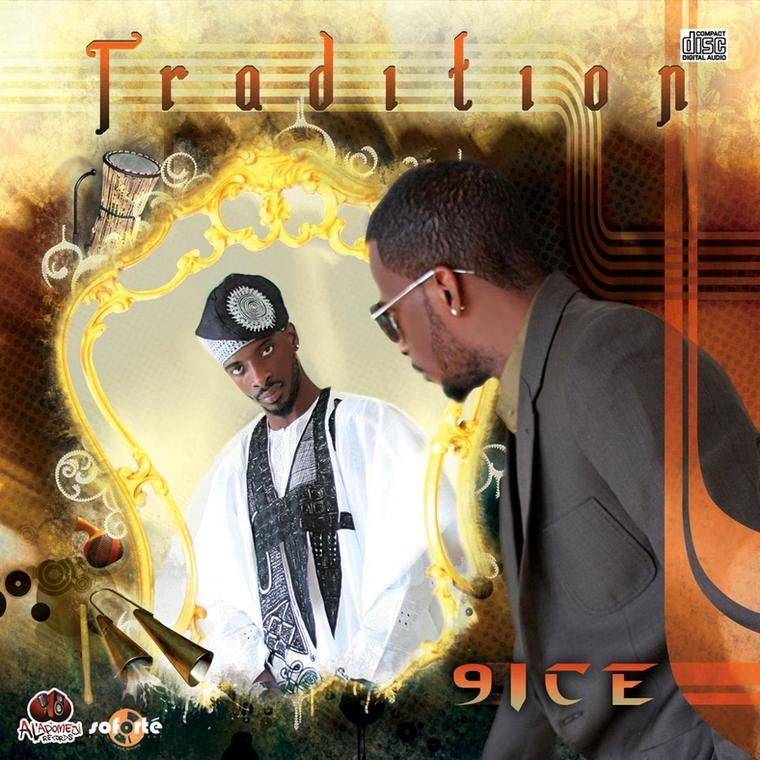 9ice Tradition album [SeekHype]