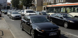 Koniec drogowego armagedonu w Oliwie? Urzędnicy zapewniają, że tak