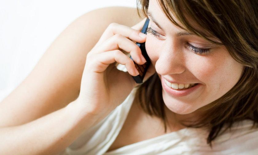 Telefon komórkowy