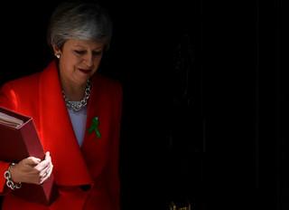 Załamały się rozmowy między rządem a opozycją w sprawie brexitu