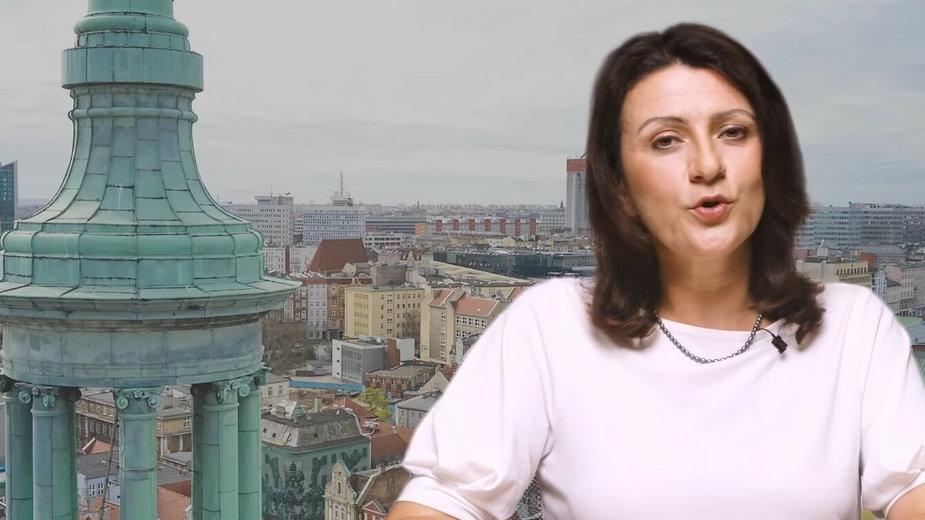 Hola Danecka zaprasza na Marsz Równości w Poznaniu