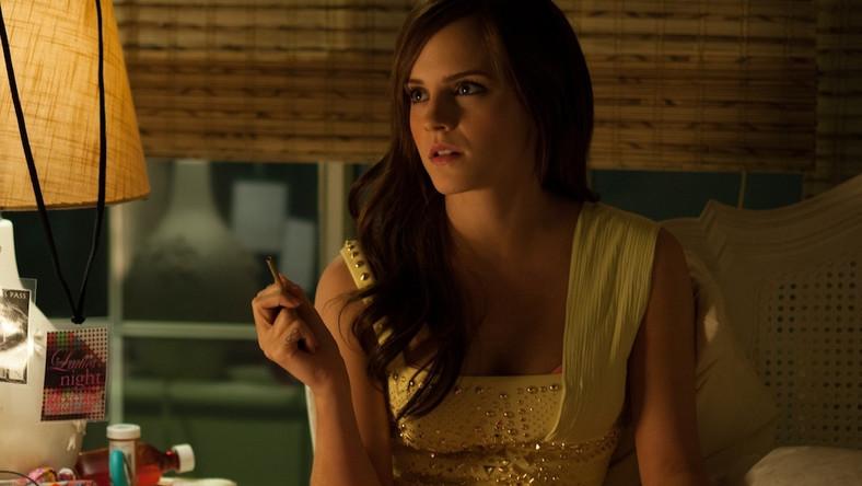 – Gdy przeczytałam scenariusz filmu, zrozumiałam, że to w dużej mierze refleksja na temat sławy i tego, czym stała się dla naszego społeczeństwa –powiedziała Emma Watson, której podczas zdjęć ukradziono portfel...