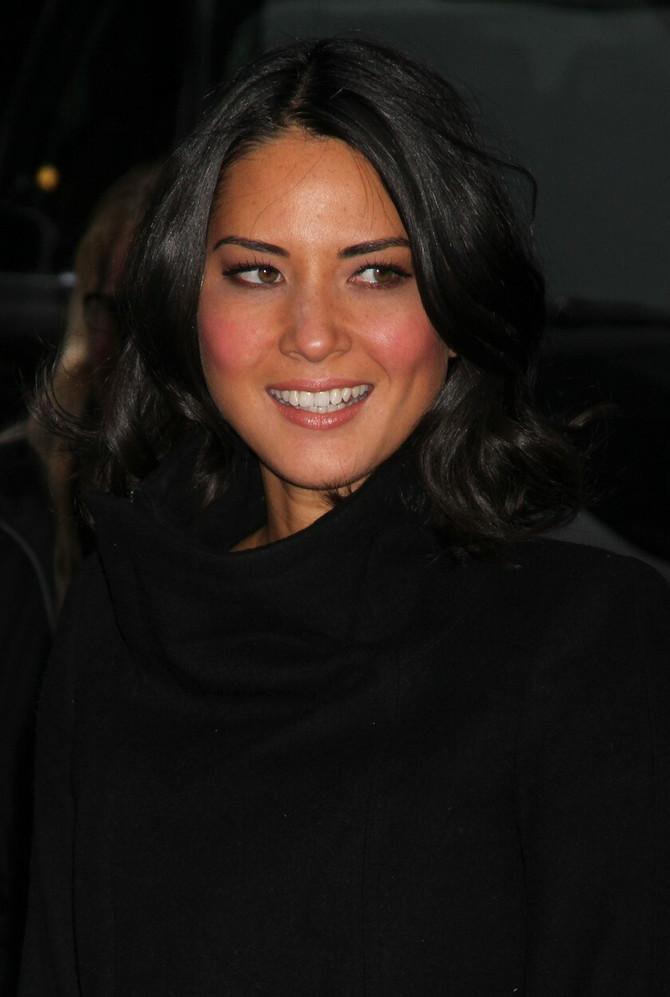 Olivija Mun, 2011. godine