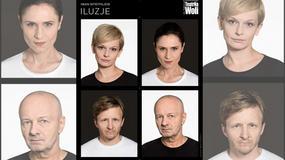 """""""Iluzje"""" Iwana Wyrypajewa w Teatrze Na Woli"""