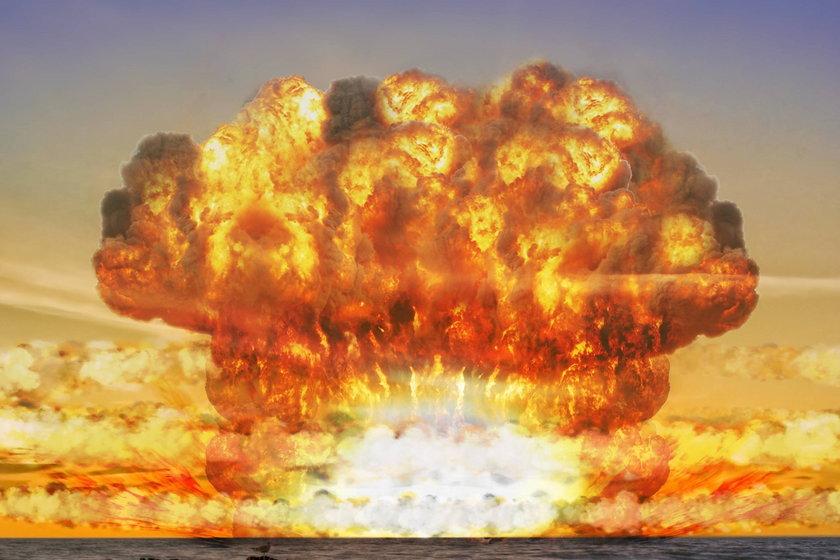Jackowski: Nadciąga ogień, z którego coś wybuchnie!