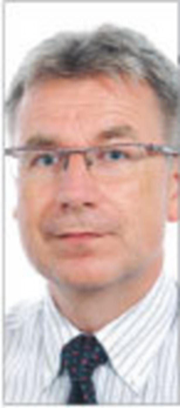 Ignacy Suchodolski, dyrektor Dep. Doradztwa Inwestycyjnego ECM Dom Maklerski