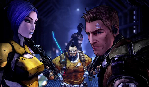 "Borderlands: The Handsome Collection to nowa ""darmówka"" Epic Games Store"