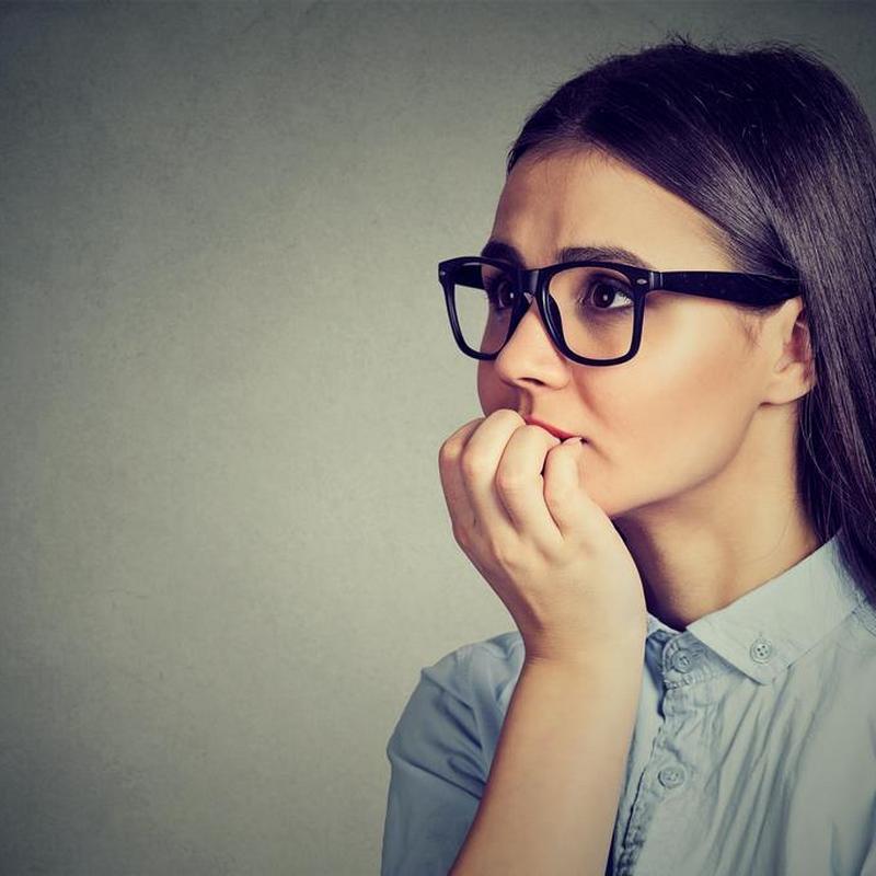 Lęk społeczny strach przed randkami