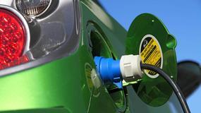 W 2040 r. co czwarty pojazd na świecie będzie elektryczny
