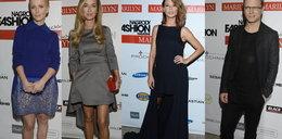 Celebryci na gali Fashion Magazine
