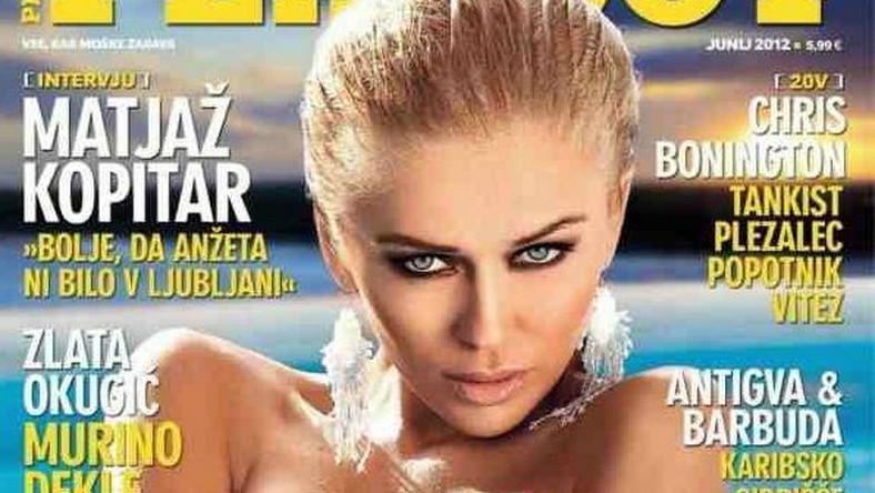 Miss Bikini Model International 2011