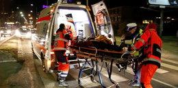 Potrącenie na pasach w Opolu. Dwie osoby ranne