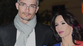 Justyna Steczkowska i Maciej Myszkowski rozstają się. Wyglądali na szczęśliwych...