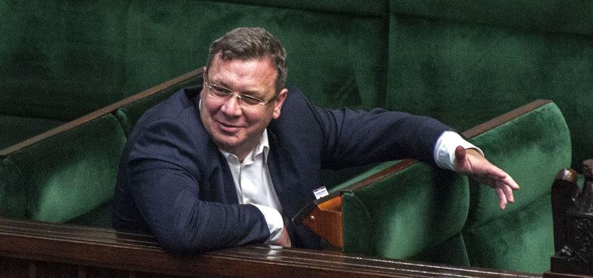 Bliski współpracownik Ziobry tłumaczy, co się stało z 280 mln zł