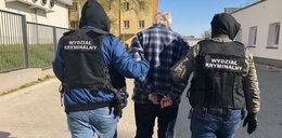Potworna zbrodnia w Słupsku. Zadał swojej ofierze ponad 200 ciosów nożem!