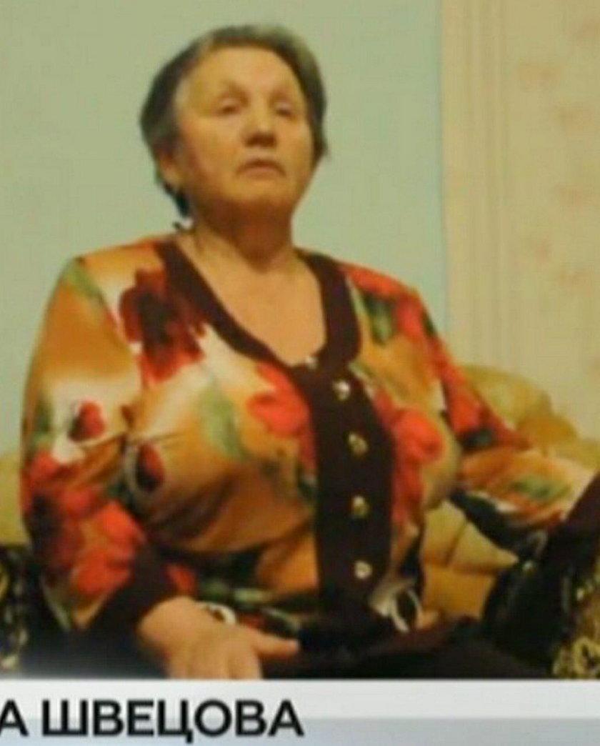 Rimma Szwiecowa i Julia Sawieljewa wychowywały cudze dzieci
