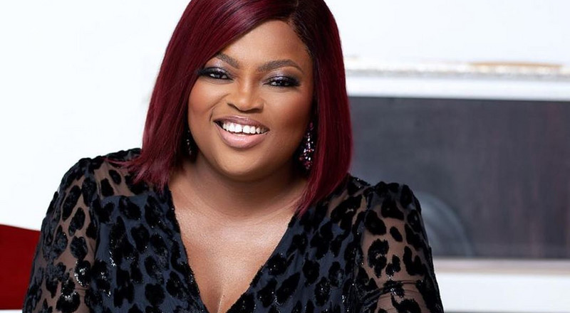 Funke Akindele is bringing 'Omo Ghetto' back!