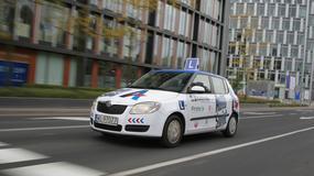 Oblężenie szkół nauki jazdy - zdążyć przed zmianą przepisów