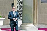 Sednicom je predsedavao Nebojša Stefanović