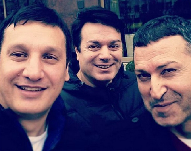 Dario Đogani, Đole i Gagi