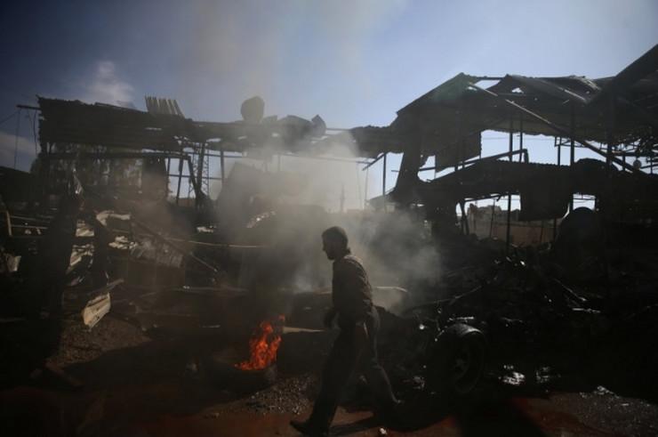 sirija reuters