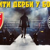 POLA VEKA SE ČEKALO NA OVO Spektakl za pamćenje na Trgu Republike, bokserski derbi Zvezde i Partizana!