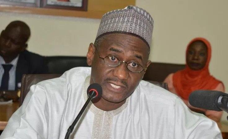 NHIS Executive Secretary, Usman Yusuf