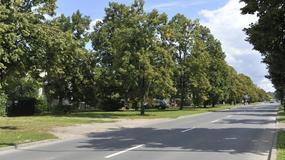 W Warszawie będzie więcej asfaltowych dróg