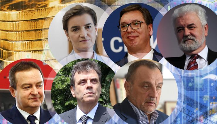 dugovi kombo RAS vladimir zivojinovic, Vesna Lalic, Milorad Milankovic, Goran Srdanov, aleksandar dimitrijevic