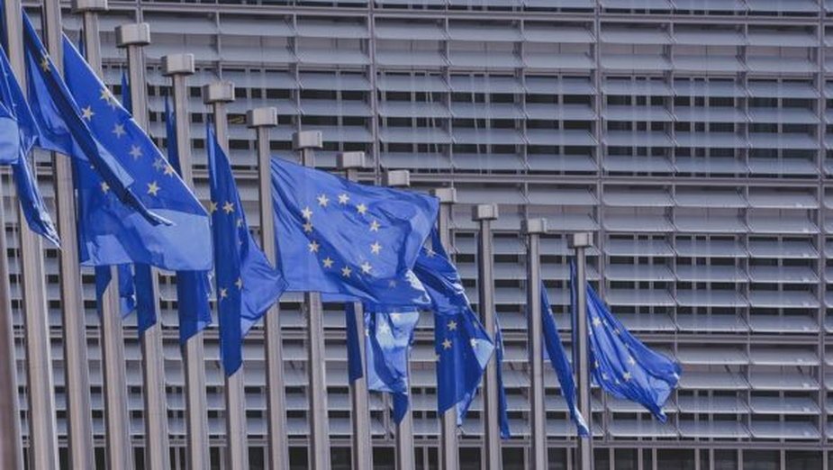 Siedziba Komisji Europejskiej. Fot. Wikimedia Commons