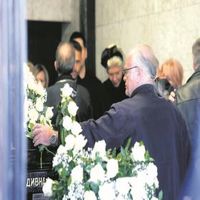 Duško Tošić, Jelena i Dragan Karleuša