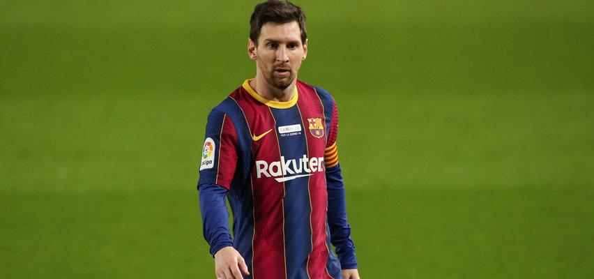 To już pewne! Lionel Messi odchodzi z Barcelony