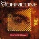 "Ennio Morricone - ""Film Music, Vol. 1"""