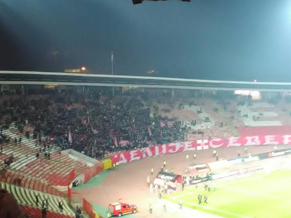 Prodajom Marakane dugovi bi bili vraćeni: Stadion Crvene zvezde