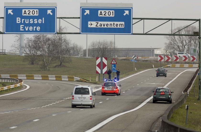 Zamachy na lotnisku w Brukseli. Tam latają Polacy