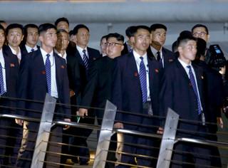 Trudne porozumienia z Pjongjangiem: Samo zawarcie umowy nie jest problemem