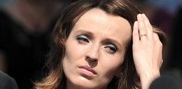 Kamila Łapicka nie dostanie mieszkania po mężu